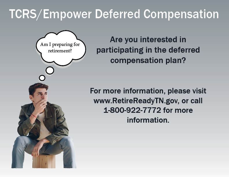 TCRS-Empower