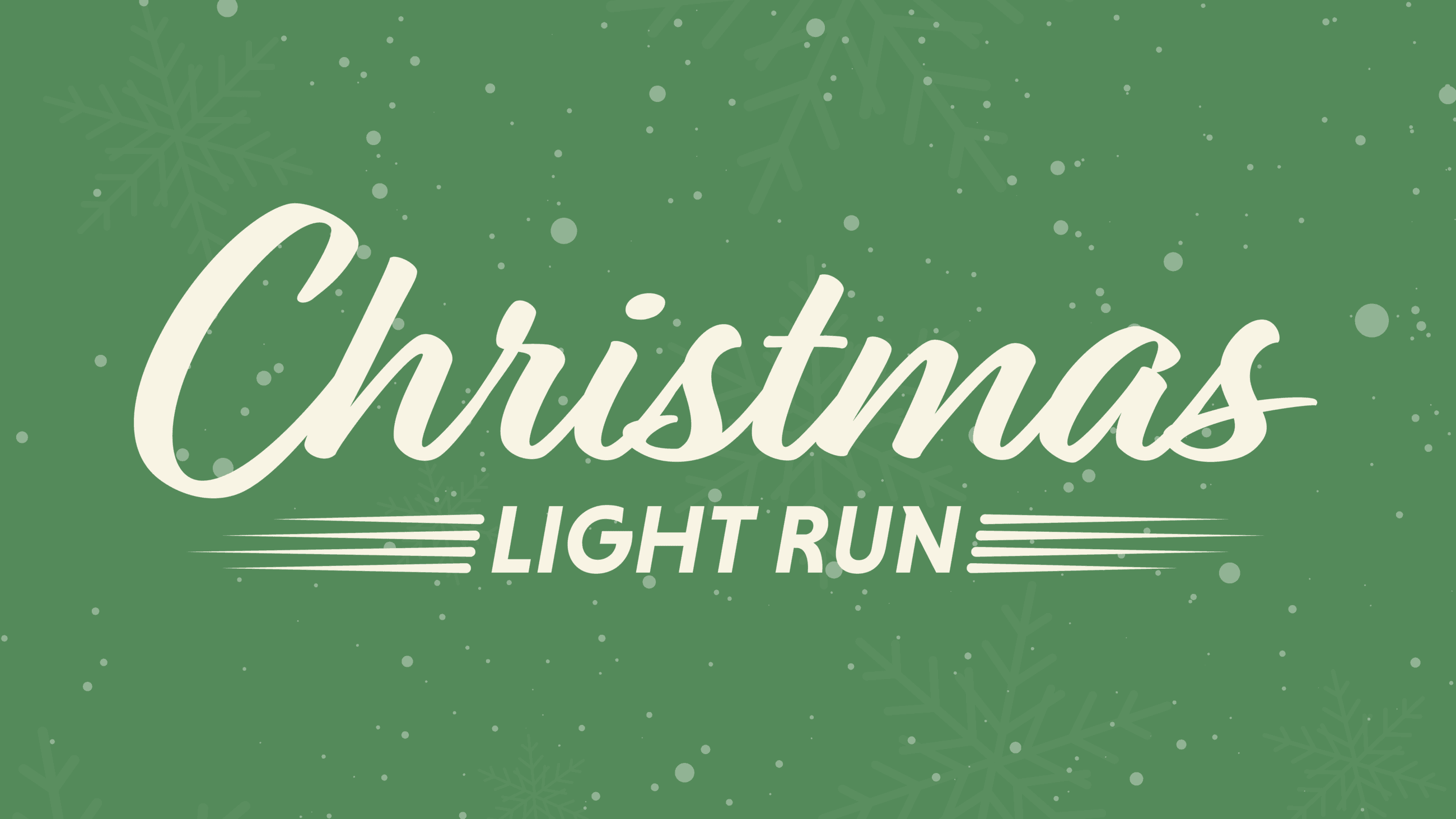 Christmas Light Run - Social Banner-01